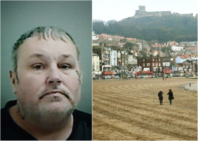 Police believe missing Peter Owens may have travelled from Hartlepool to Scarborough on a scooter.