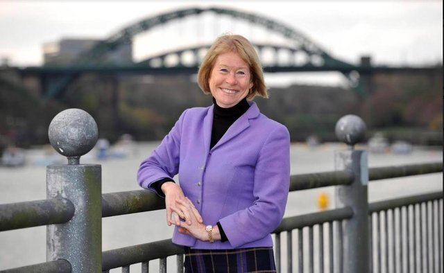 Dame Irene Hays, owner of Hays Travel, has said staff are looking forward to welcoming back customers as its shops in England reopen on Monday, April 12.
