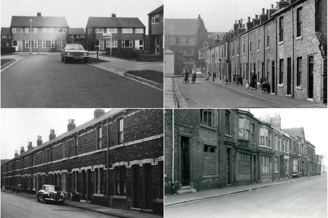 A nostalgic collection of photos from the Hartlepool Museum Service and Hartlepool Library Service.