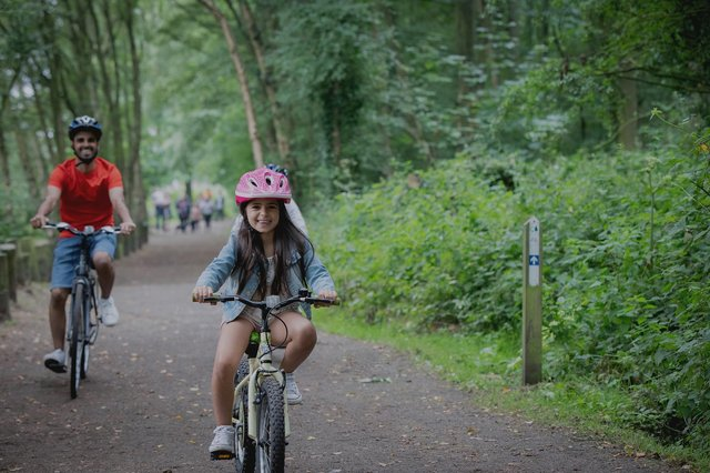Perfect for a family adventure, the Guisborough Forest is filled with walking and cycling routes, exciting play areas, pond dipping opportunities, a fun sculpture trail and plenty of picnic spots.