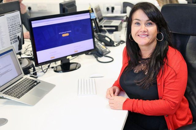 Samantha Lee is planning to run for MP in the Hartlepool by-election.
