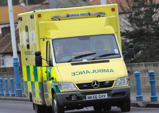 The North East Ambulance Service has expressed concern attacks on its crews could increase as lockdown measures are relaxed.