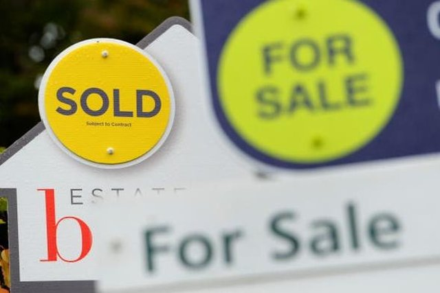 Hartlepool house prices boost