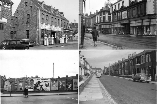 Join us on a trip back to Hartlepool in decades gone by.