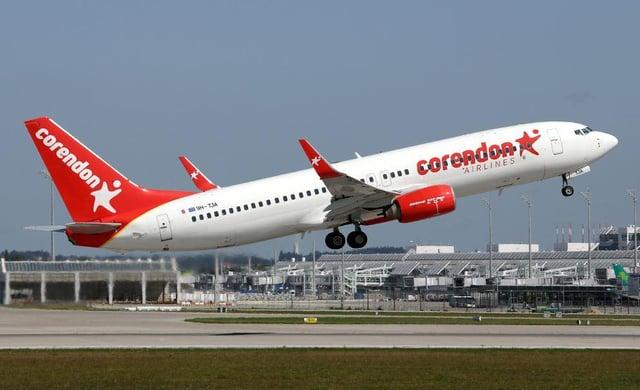 Corendon Airlines