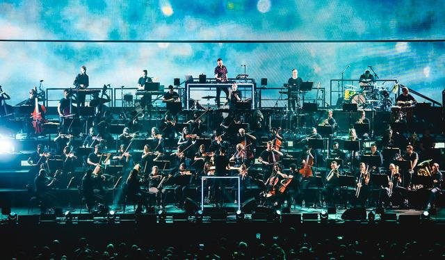 Pete Tong and The Heritage Orchestra