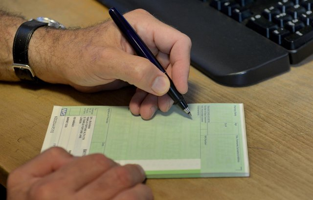 As it stands patients have until June 23 to opt out of the programme. Picture credit: Anthony Devlin/PA Wire