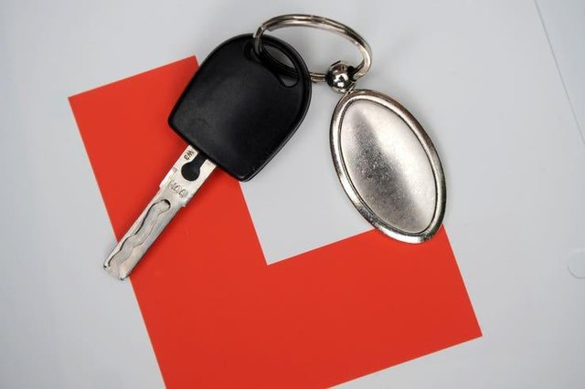 Record driving test pass rate