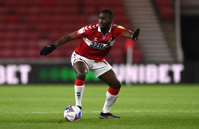 Middlesbrough could face transfer frustration as Championship rivals circle major target