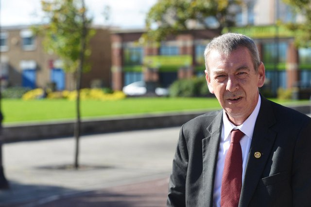 Former Hartlepool MP Mike Hill is facing sexual harassment and bullying accusations at an employment tribunal.