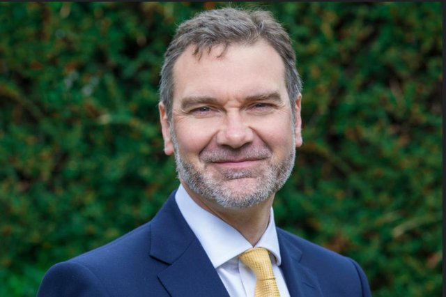Liberal Democrat candidate Andy Hagon is one of 16 people vying to become the next Hartlepool MP at the upcoming by-election.