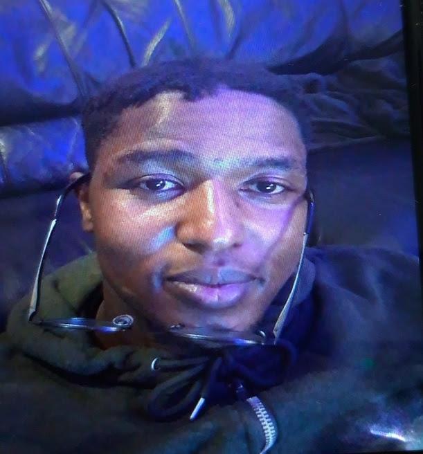 Police want to trace missing Hartlepool man Gabriel Kariuki.