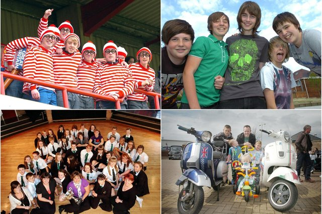 A big year in Hartlepool history but how many scenes do you remember