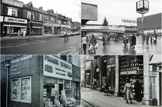 How many of these shops did you love? Take a look and tell us more.