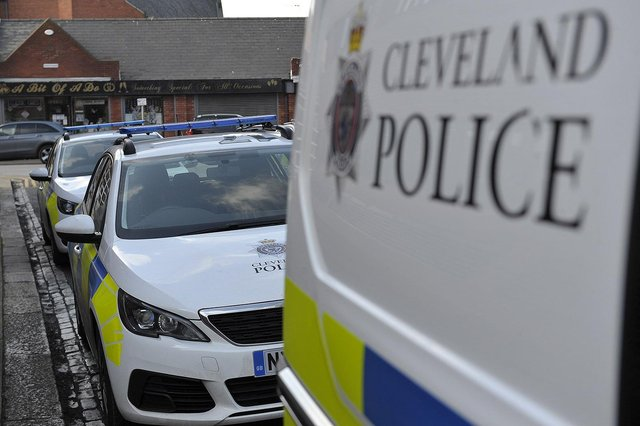 Cleveland Police have issued a plea for information following the Hartlepool robbery.