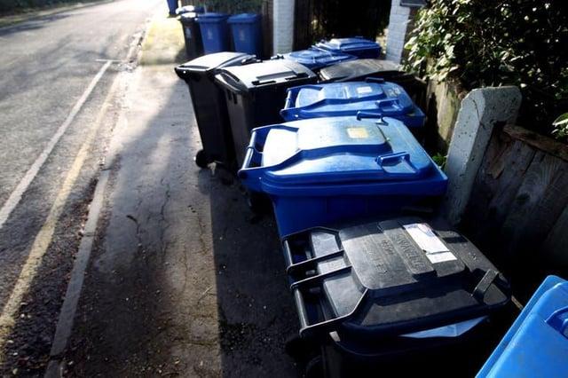 Concern over Hartlepool waste figures