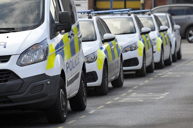 Cleveland Police are seeking information following two flashing incidents in Hartlepool.
