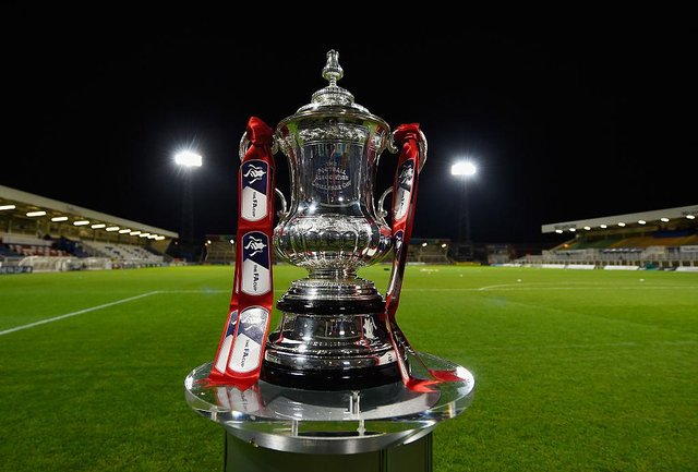 Fa Cup 2020 21 Updated Prize Money Explained Here S How Much Hartlepool United Could Potentially Earn Following Significant Adjustments And Cuts To Prize Fund Hartlepool Mail