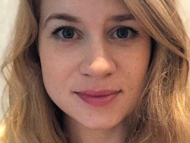 Police have confirmed a body found in a woodland in Kent are that of Sarah Everard, 33, who went missing in London earlier this month. Photo by -/METROPOLITAN POLICE/AFP via Getty Images.