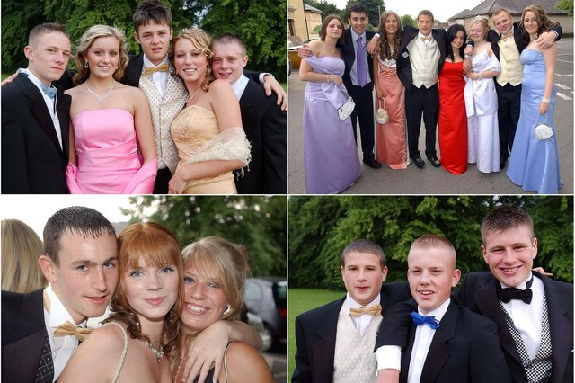 Reminders of a wonderful event but are you pictured?