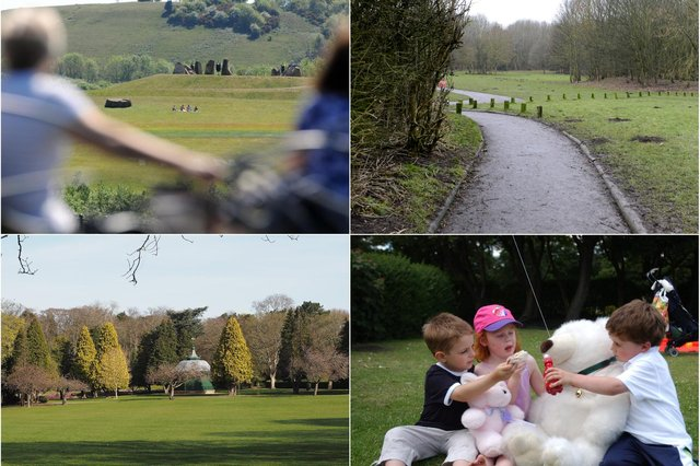Where's your favourite spot for a picnic? We take a look at some North East locations.