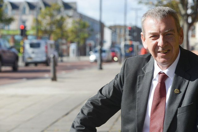 Hartlepool MP Mike Hill has resigned after serving the town for more than three years.