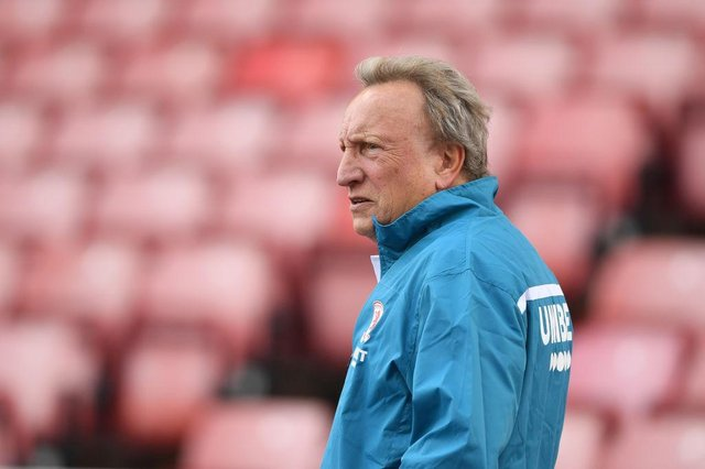 Neil Warnock reveals his input on Middlesbrough's recruitment plans and what he said to Steve Gibson   Hartlepool Mail