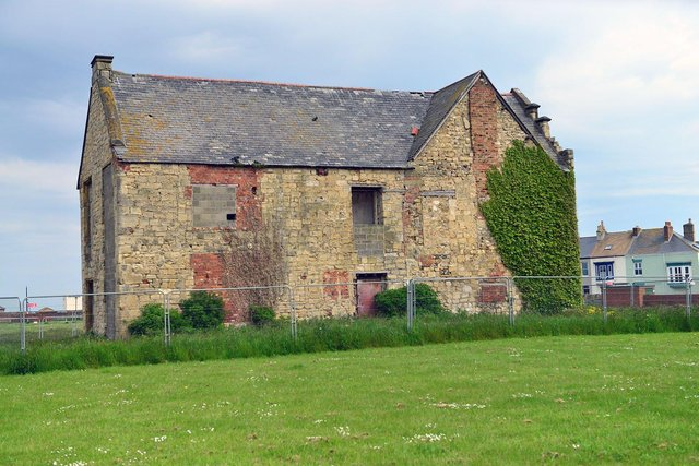The Friarage Manor House. Picture by FRANK REID