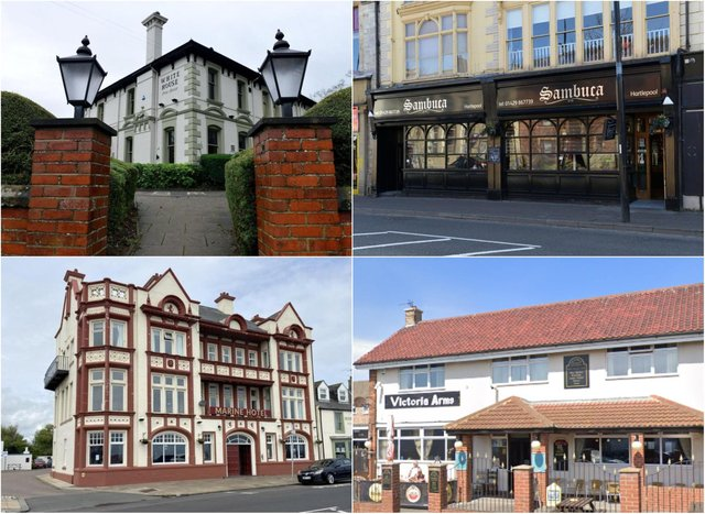 Hartlepool Mail readers have been sharing their favourite places for a roast dinner.