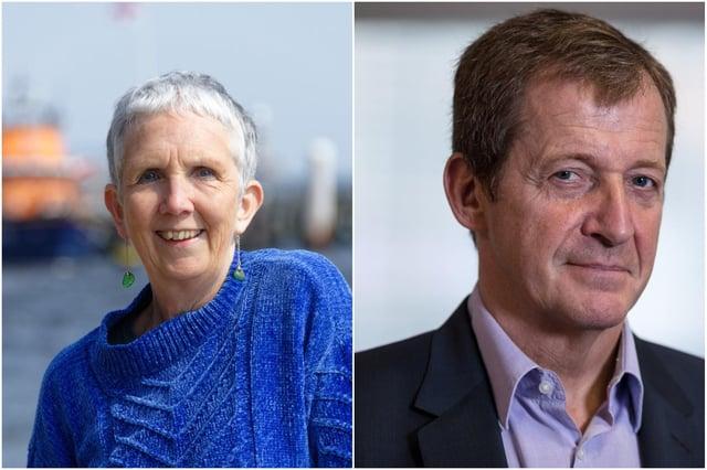 Durham Book Festival returns this week