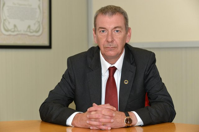 Former Hartlepool MP Mike Hill has given evidence at the ongoing tribunal debating sexual harassment and bullying allegations.