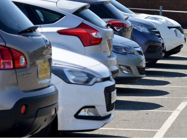 There have been calls to halt parking charges to help businesses bounce back after the pandemic
