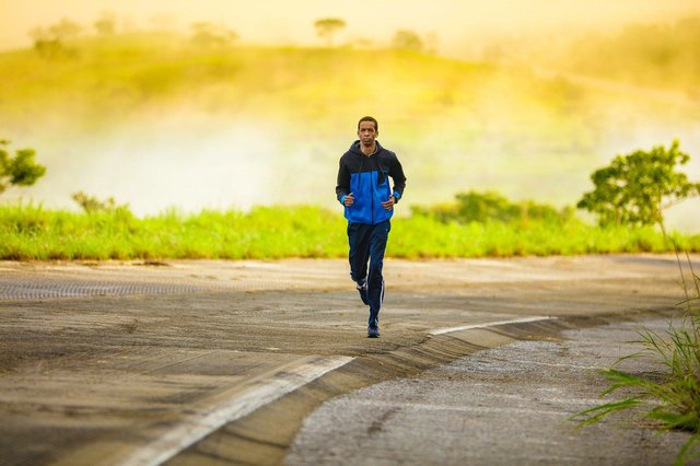Outdoor exercise is not without its problems ... but it's worth it, says Paul.