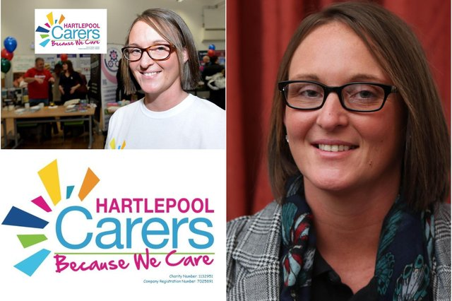 Hartlepool Carers have launched a plan to find and support the thousands of unpaid carers in the town.