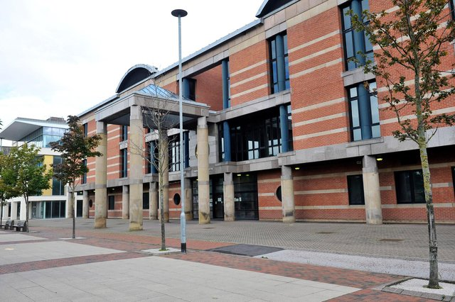 The case was dealt with by Teesside Crown Court.