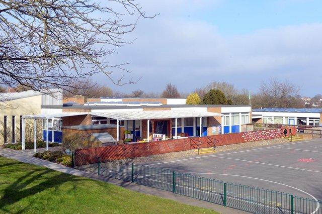 West Park Primary School, in Hartlepool, acted swiftly after it learned that one of its younger pupils had contracted coronavirus.