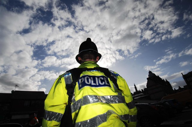 Police will be stepping up patrols and will seize alcohol from youngsters.