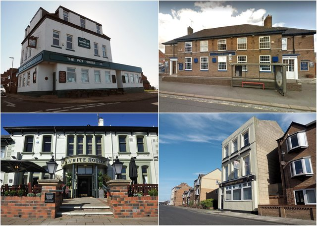 Which Hartlepool pubs have you missed the most?