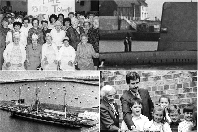 Nine reminders of the stories which were making the news in Hartlepool in 1981. See how many you remember?