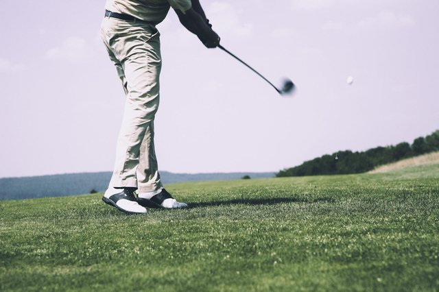 The most common injury is the lower back, but we have seen other golfers for treatment on elbows, wrists, hands and shoulders.