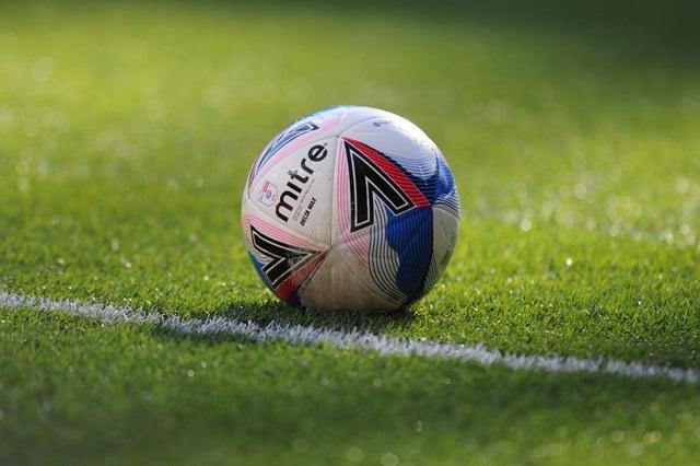 EFL football.