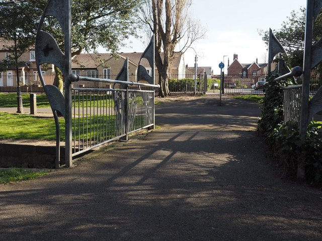 The Burn Valley area of Hartlepool had the highest average rate of burglaries across the Cleveland Police area, according to 2019 figures.