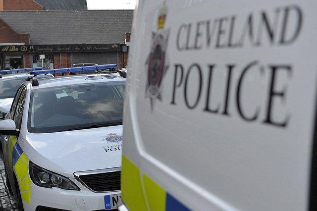 Cleveland Police issued an appeal on Saturday, June 12.