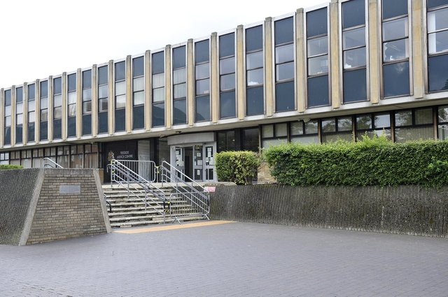 The Hartlepool case was heard at Middlesbrough's Teesside Magistrates' Court.
