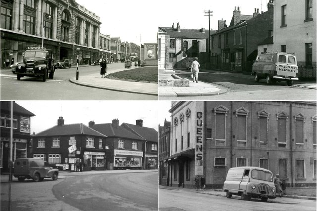 How many of these Hartlepool streets do you recognise?