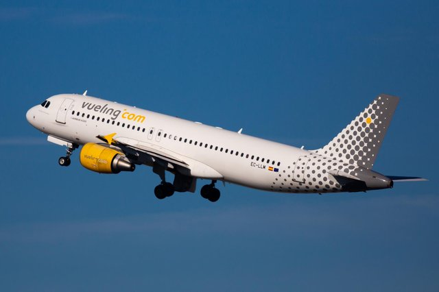 Vueling Airlines has launched a new route between Newcastle and Barcelona.