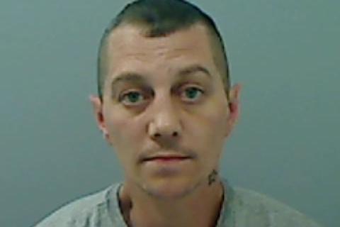 Derek Pallas was jailed for a minimum of 26 years for murder.