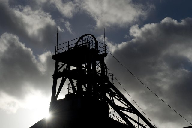 Call for changes to miners' pension fund rules