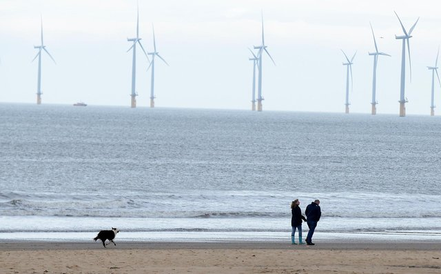 This is what to expect from the weather this weekend in Hartlepool.