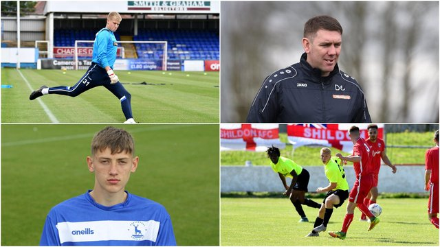 Hartlepool United's youth team could be dismantled as part of the ongoing budget cuts at the club.
